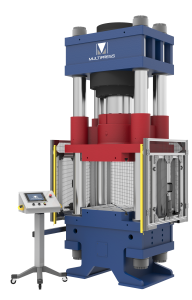 4-Column Hydraulic Presses