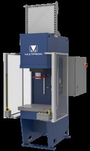 Hydraulic Floor Press