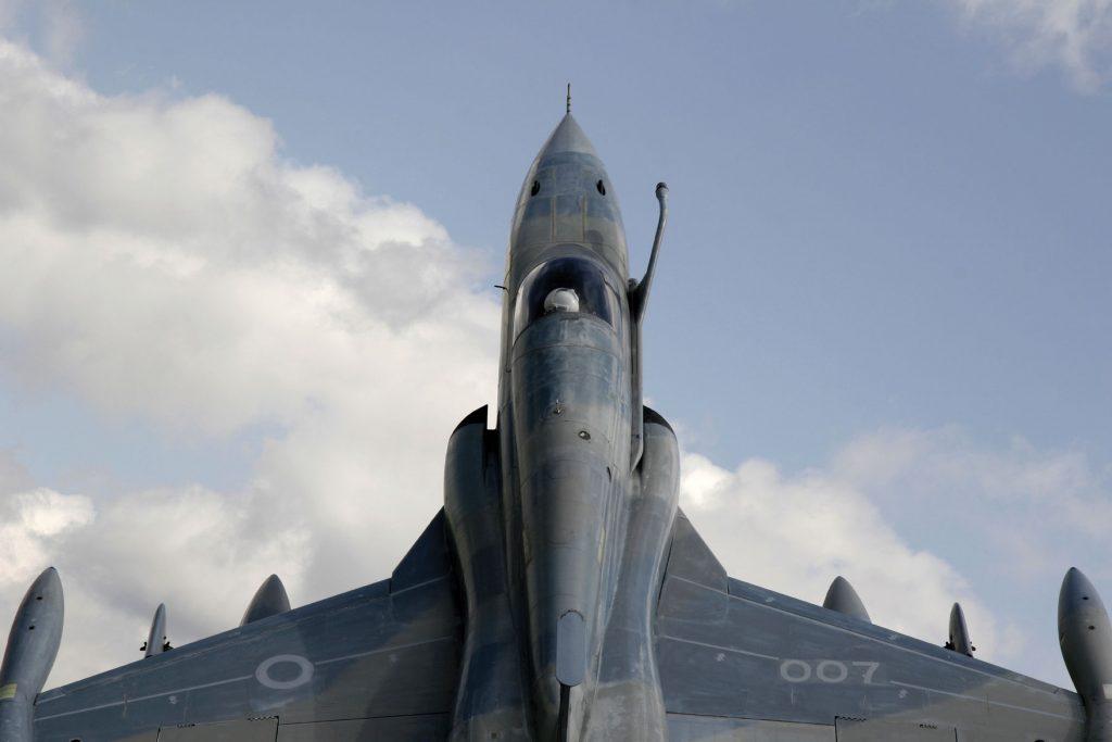 Aerospace Aircraft