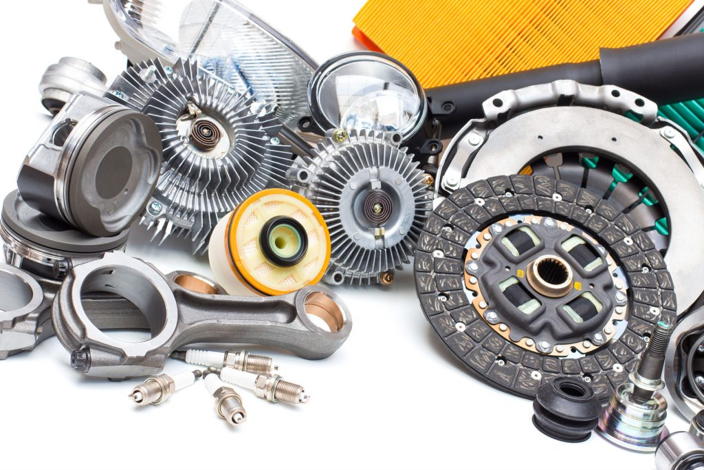 Car-Parts for the Automotive Industry