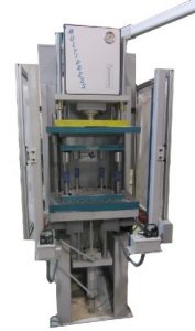 M5P 8-Ton Double Action Forming Press