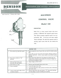C-61-Cover-Page