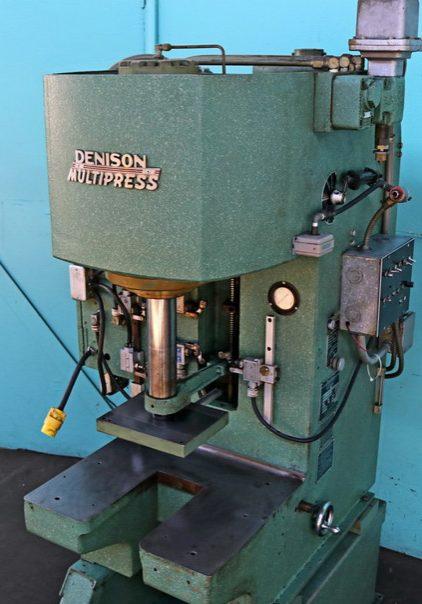 Denison Press